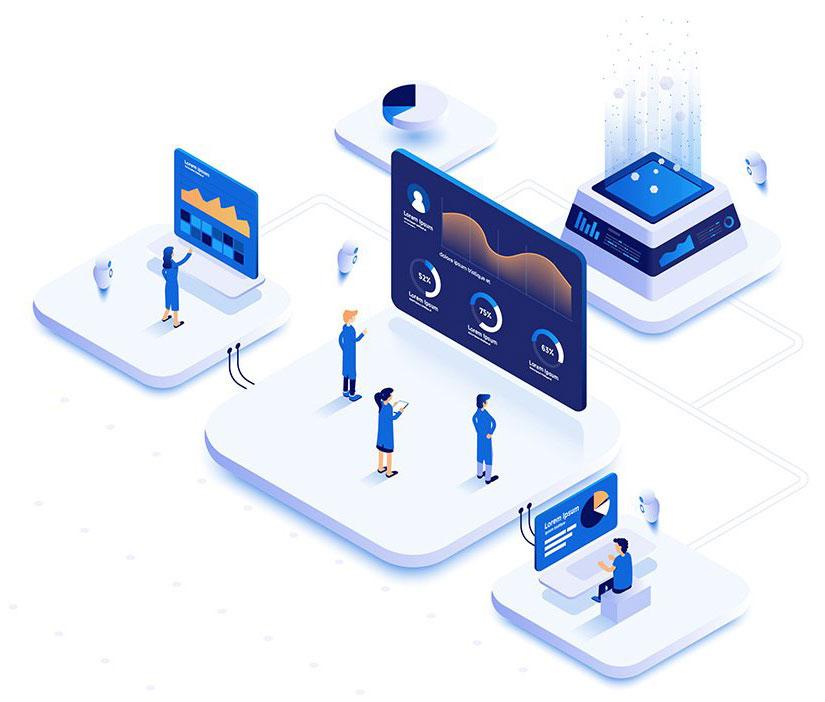 crypto trading bots proprietary analytics