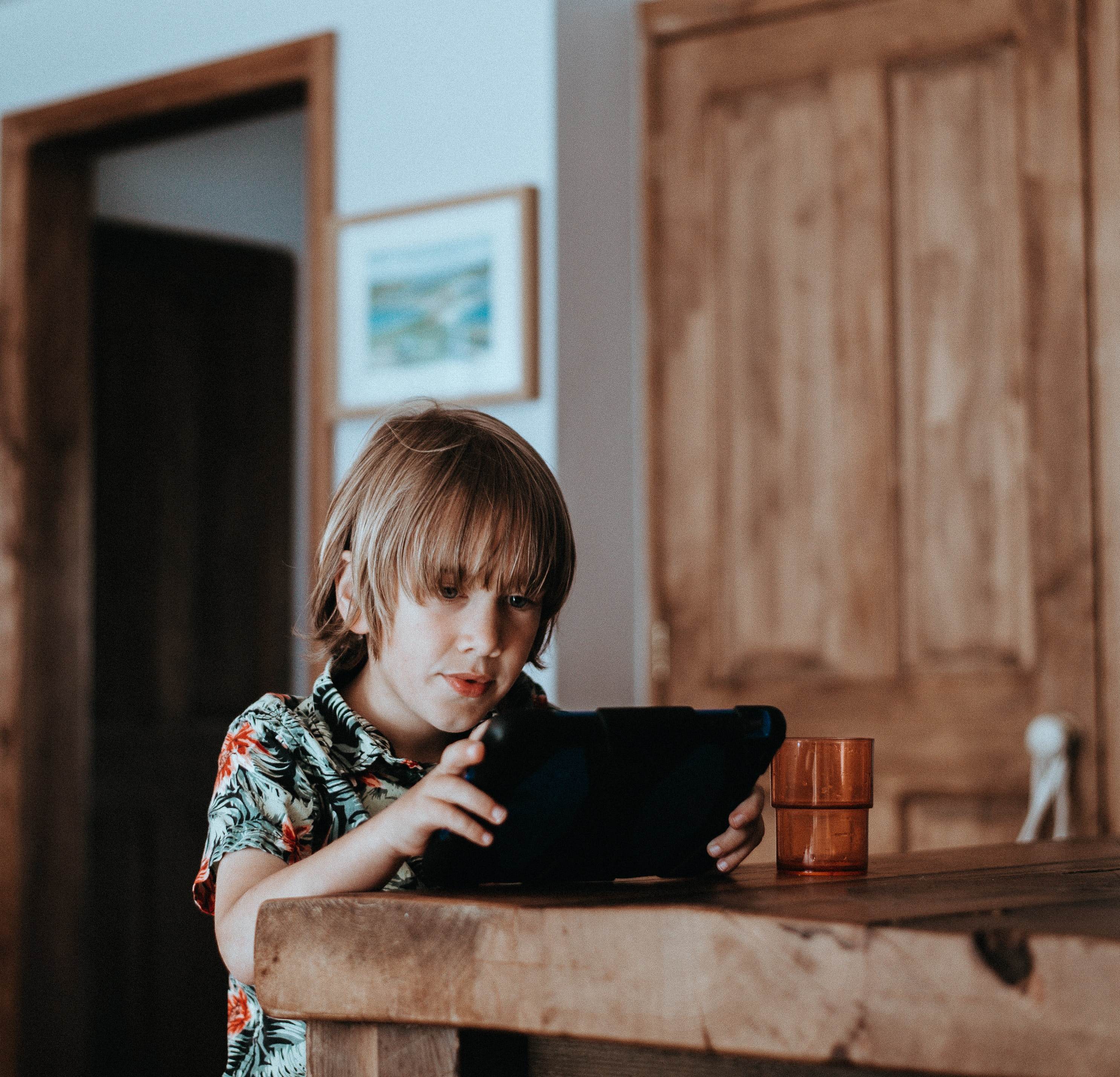 Monitoring Screen Time In A Digital Age