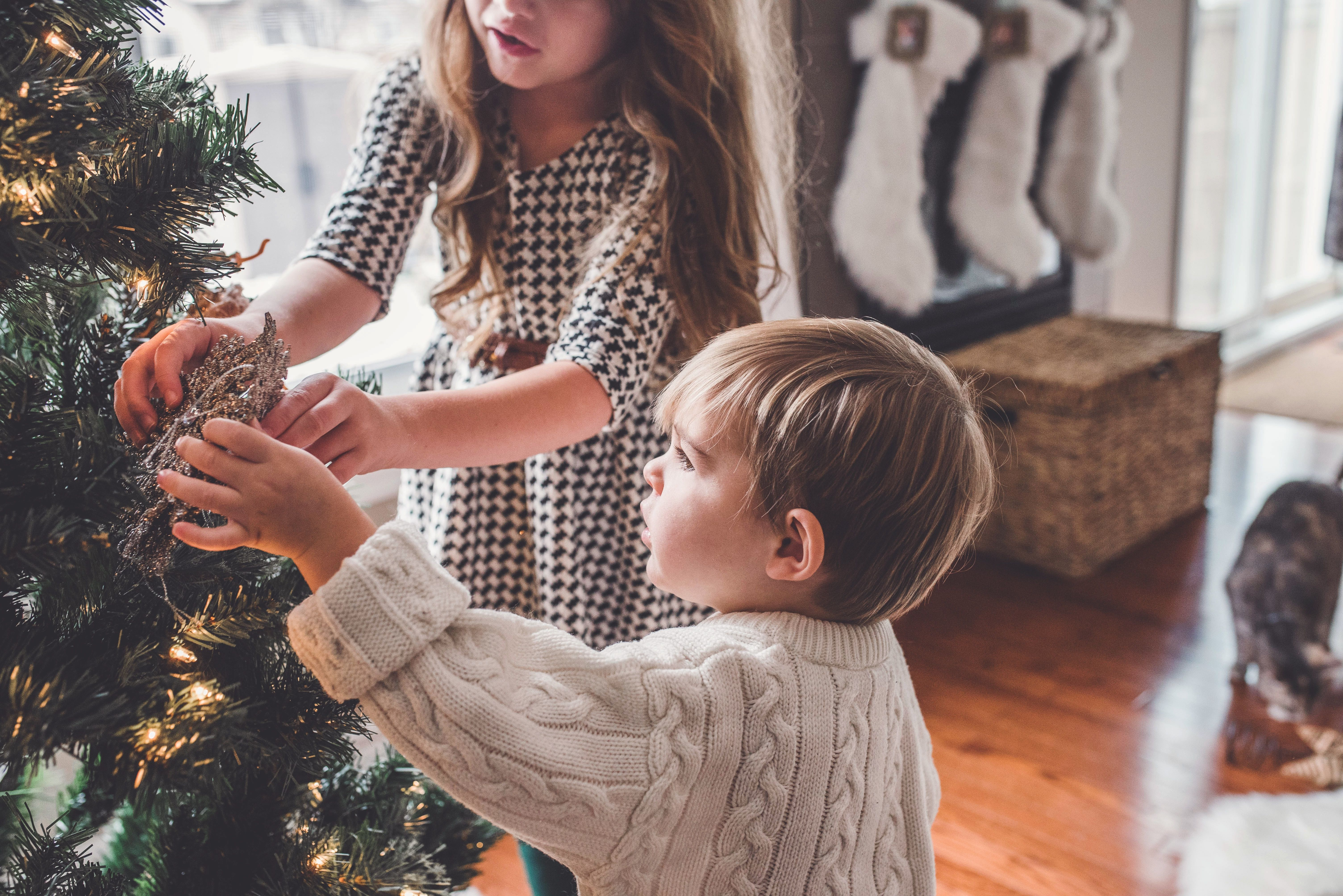 3 Reasons Why Christmas Gifts Might NOT Be The Best Thing for Your Kids
