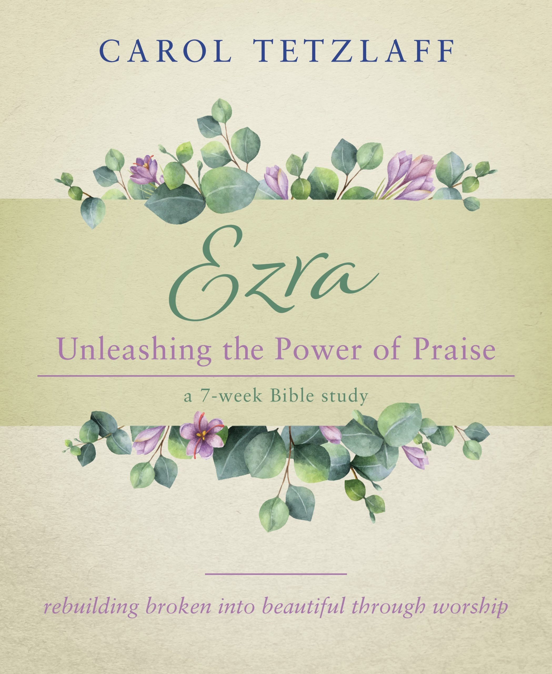 Ezra Bible Study