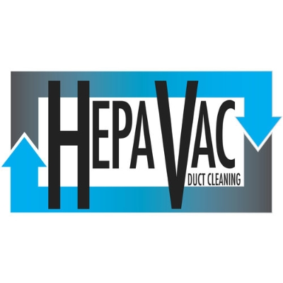 Logo for Hepa Vac Duct Cleaning