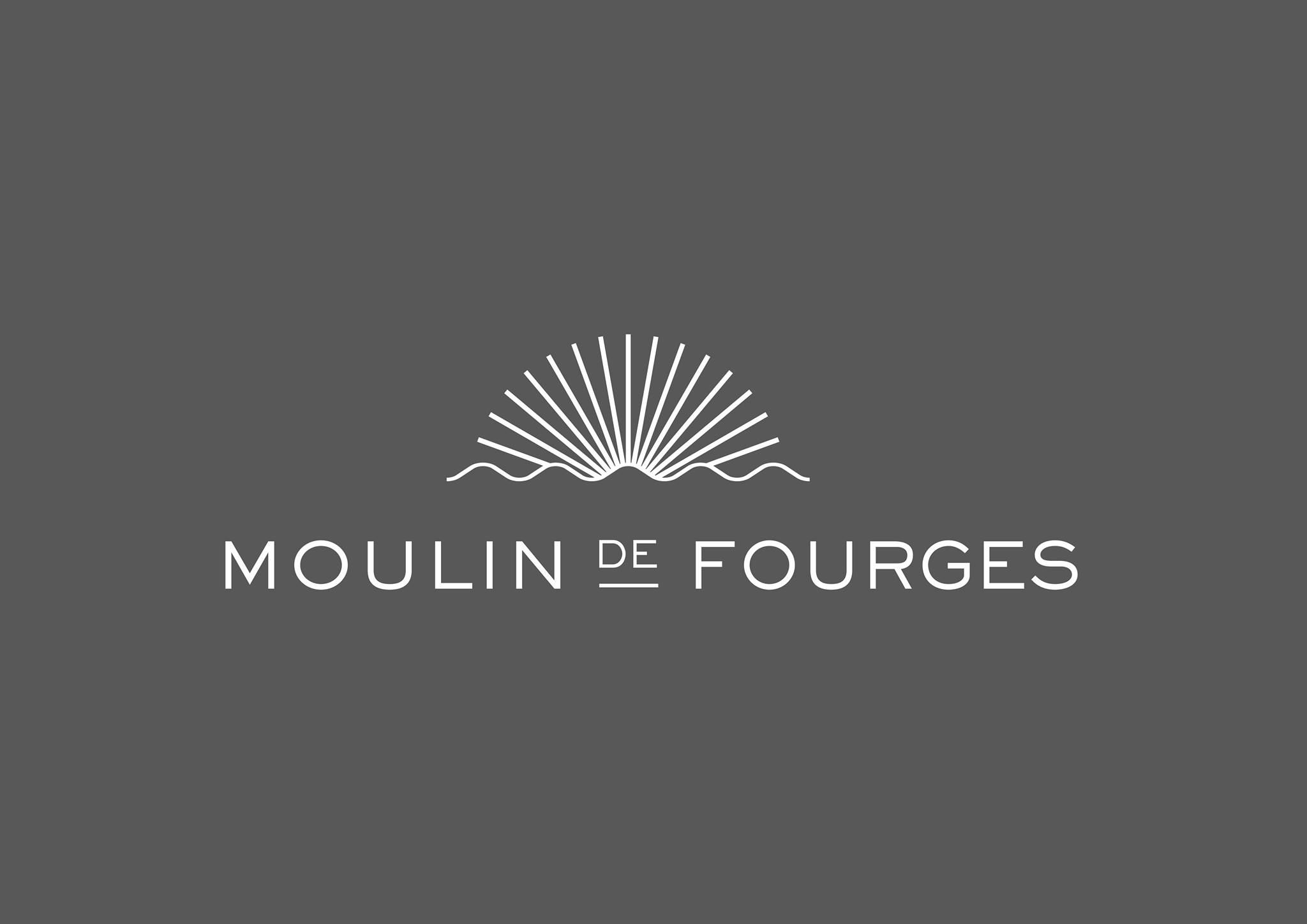 MOULIN DE FOURGES