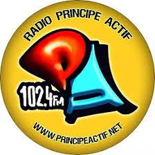 Radio Princip Actif │102.4 fm