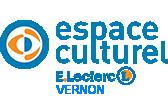 espace culturel │E.LECLERC VERNON