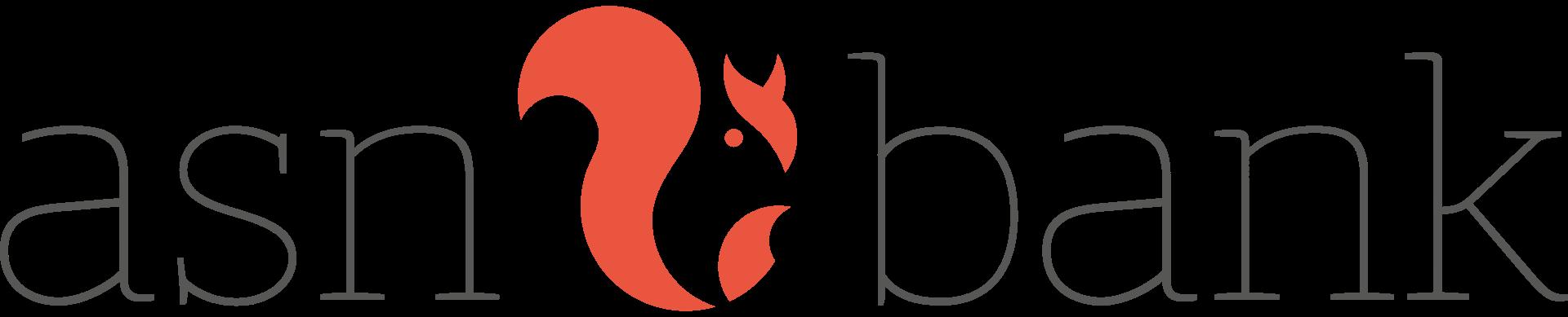 Logo ASN Bank