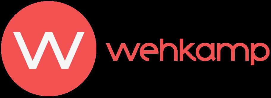 Logo Wehkamp