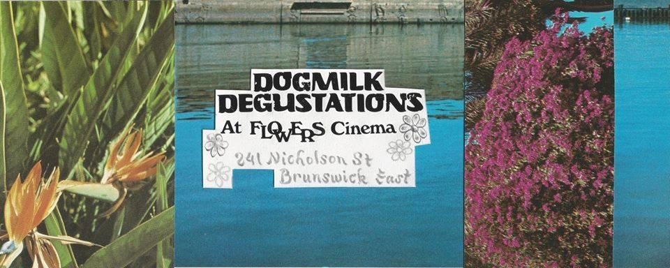 Dogmilk Degustations 5