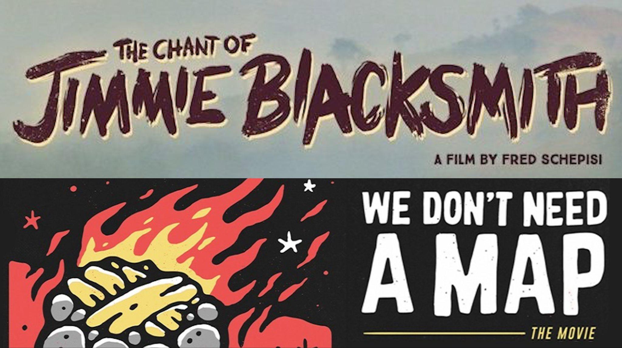 DOGMILK FILMS BUSHFIRE APPEAL : DOUBLE FEATURE