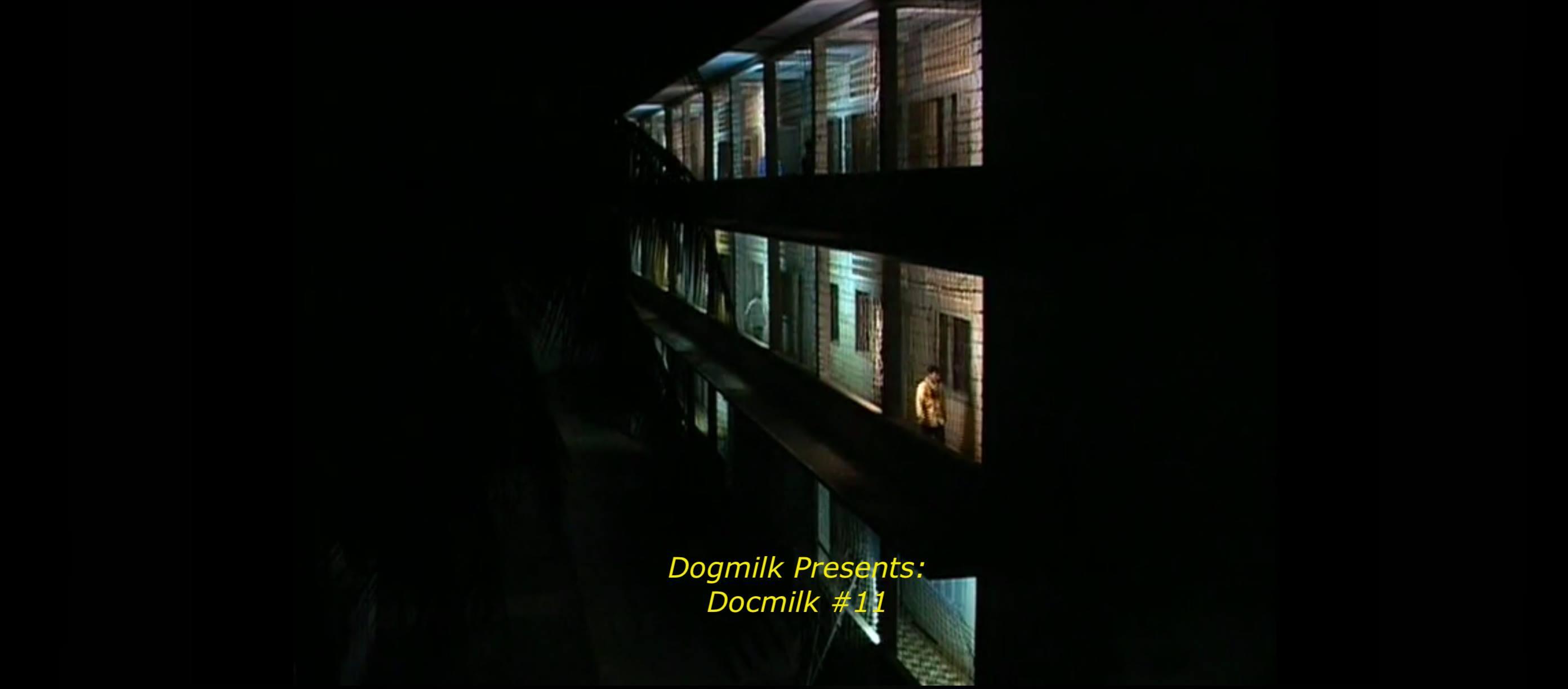 Dogmilk Presents Docmilk #11: S-21 The Khmer Rouge Killing Machine