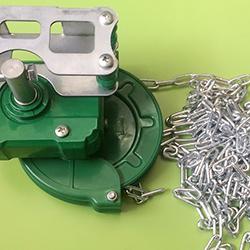 Ручной редуктор SLC-S802