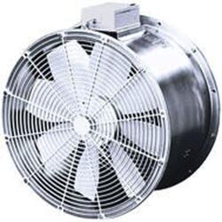 Тепличные комплектующие-ХозАгро-Циркуляционные вентиляторы