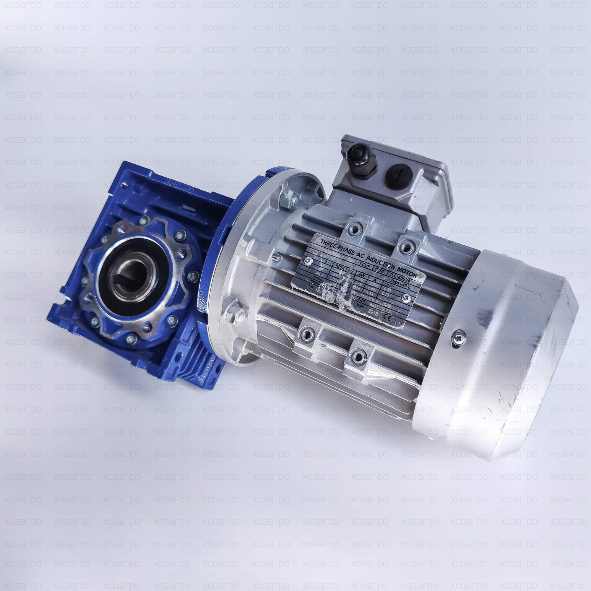Мотор-редуктор РС50