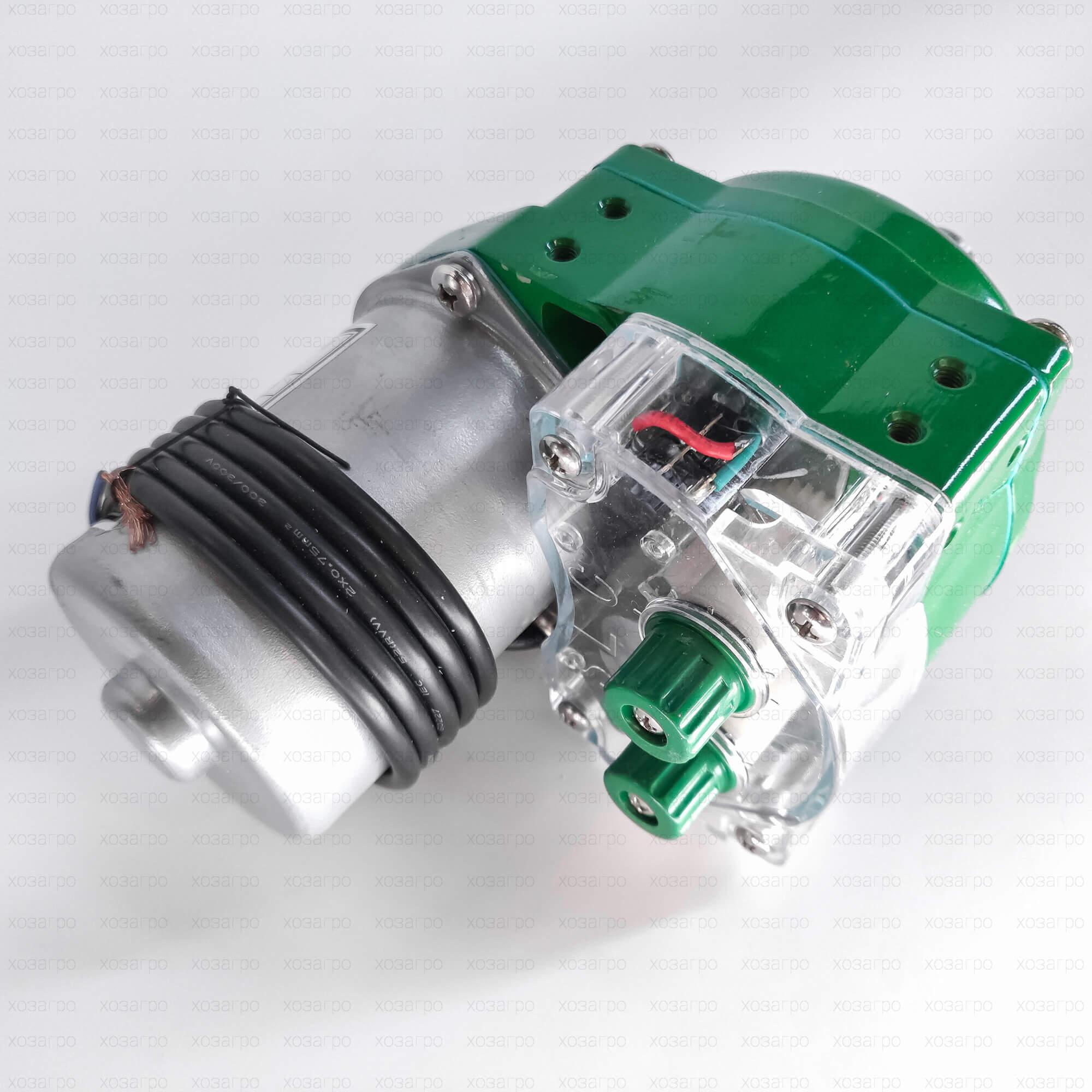 Электрический подъемный привод SLC-DJ150