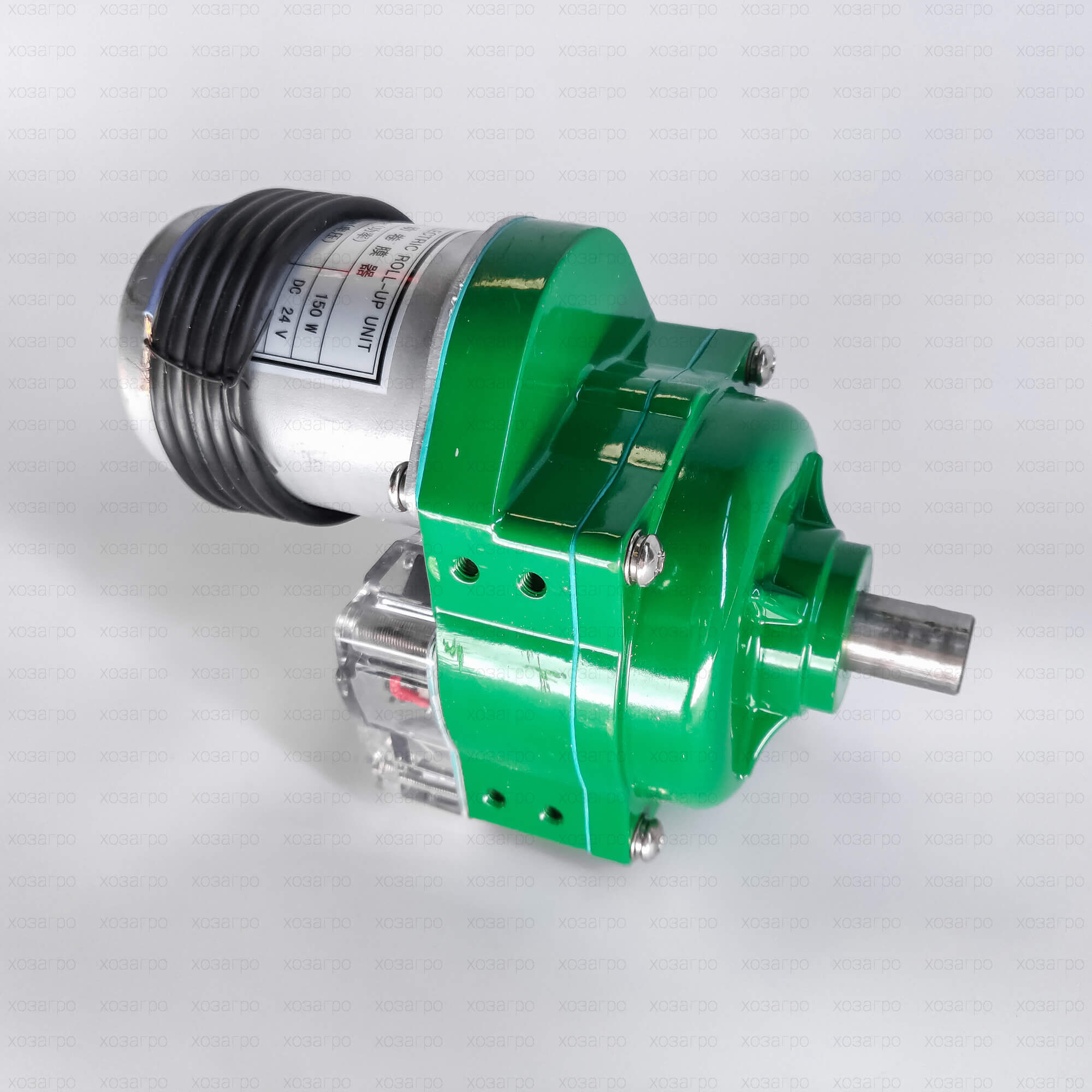 Электрический подъемный привод SLC-DJ80