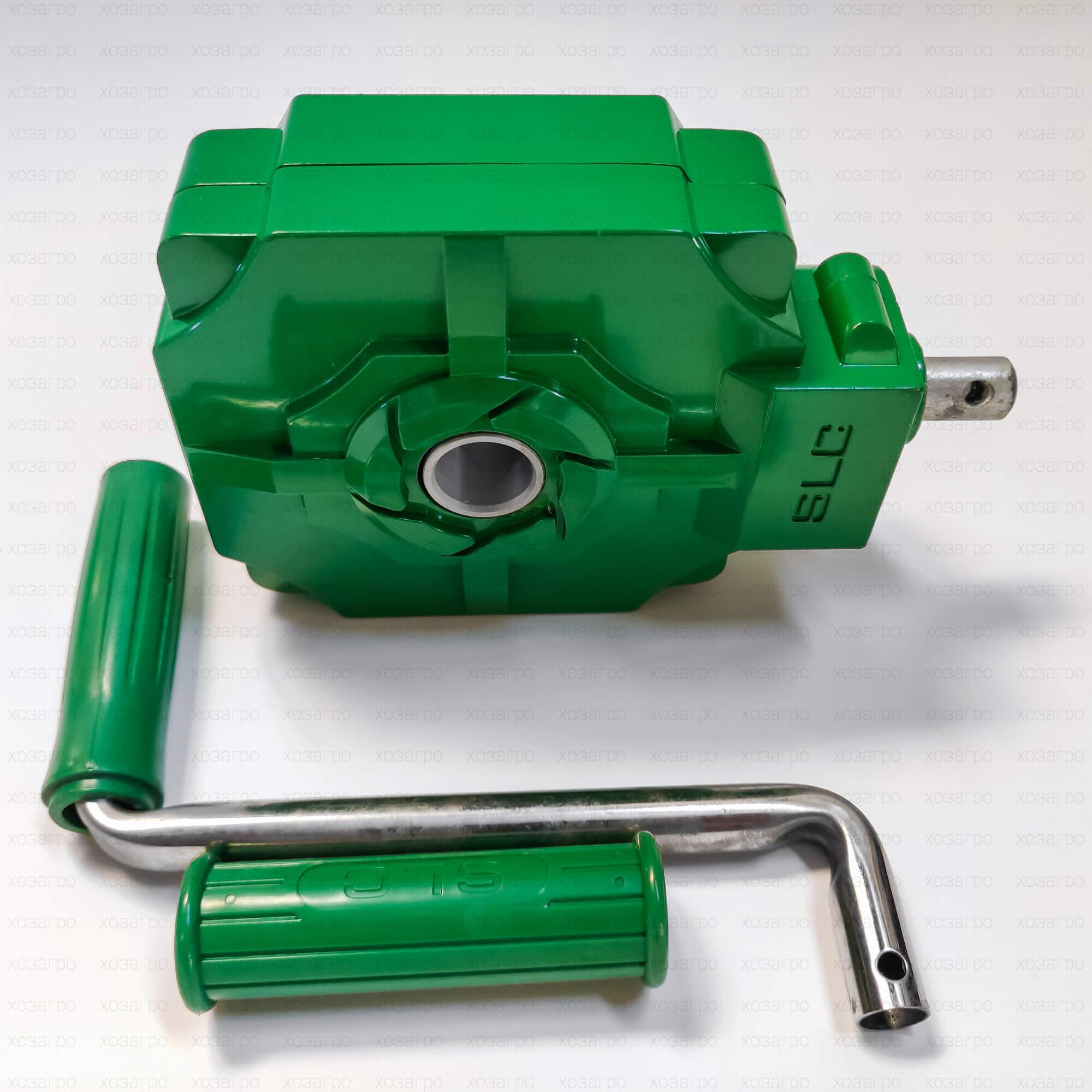 Ручной многофункциональный редуктор SLC-S601