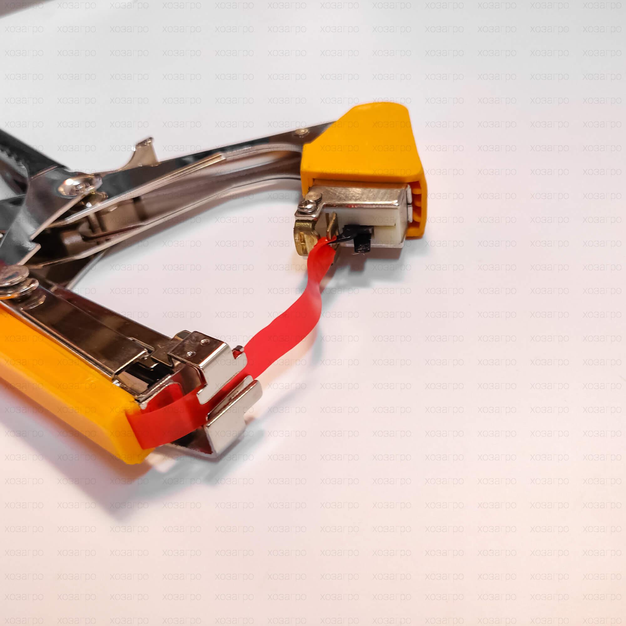 Тепличные комплектующие-ХозАгро-Лента для подвязки