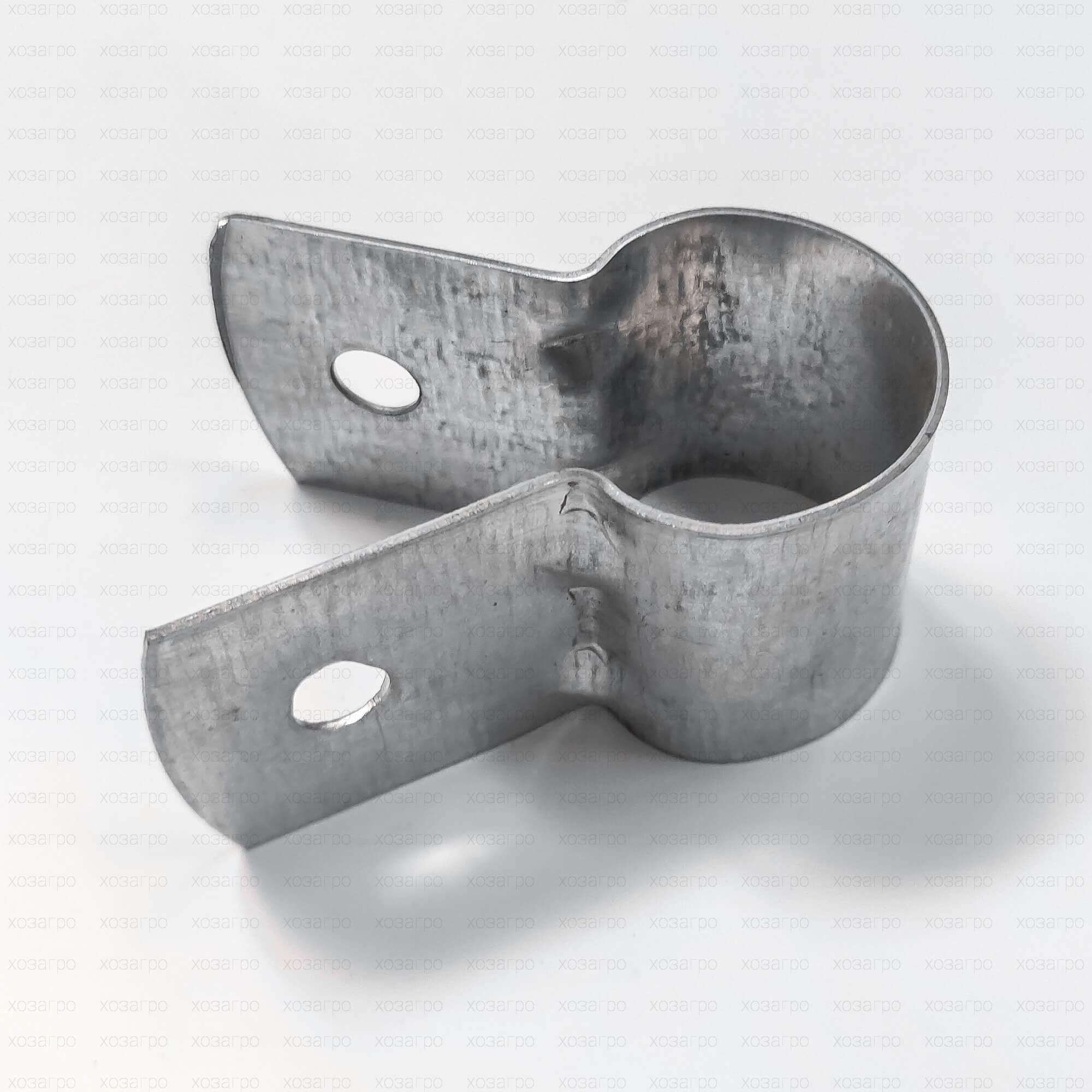 Хомуты в ассортименте Ø32-57mm