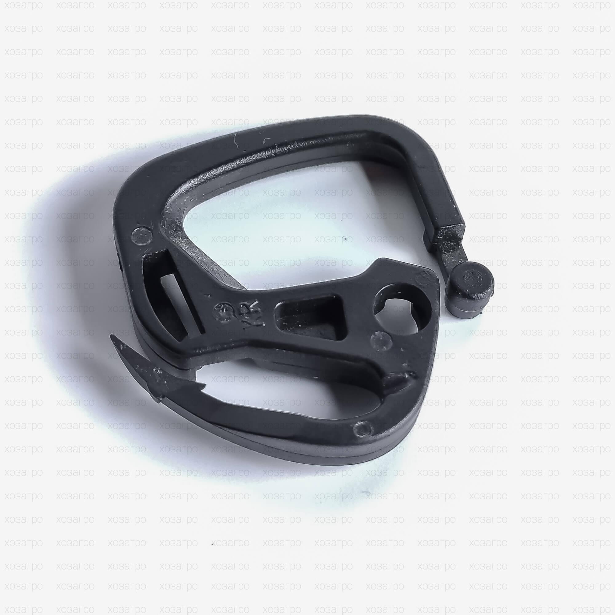 Тепличные комплектующие-ХозАгро-Крючок для сетки затеняющей