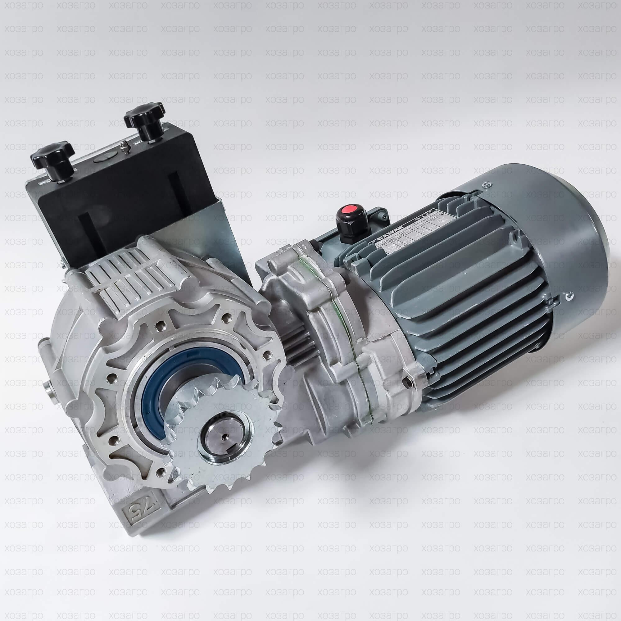 Мотор-редуктор ALK 75-533