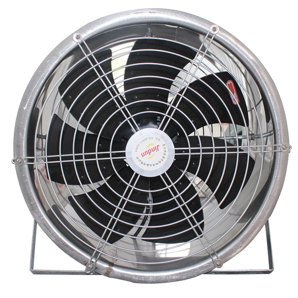 Тепличные комплектующие-ХозАгро-Вентиляторы для теплиц