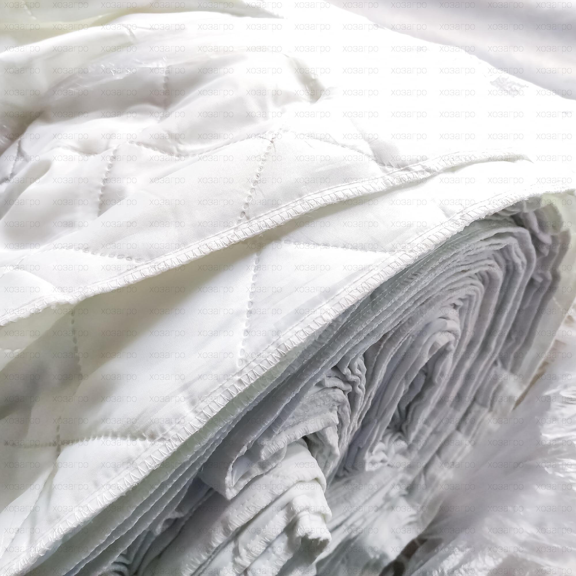 Одеяло для теплицы
