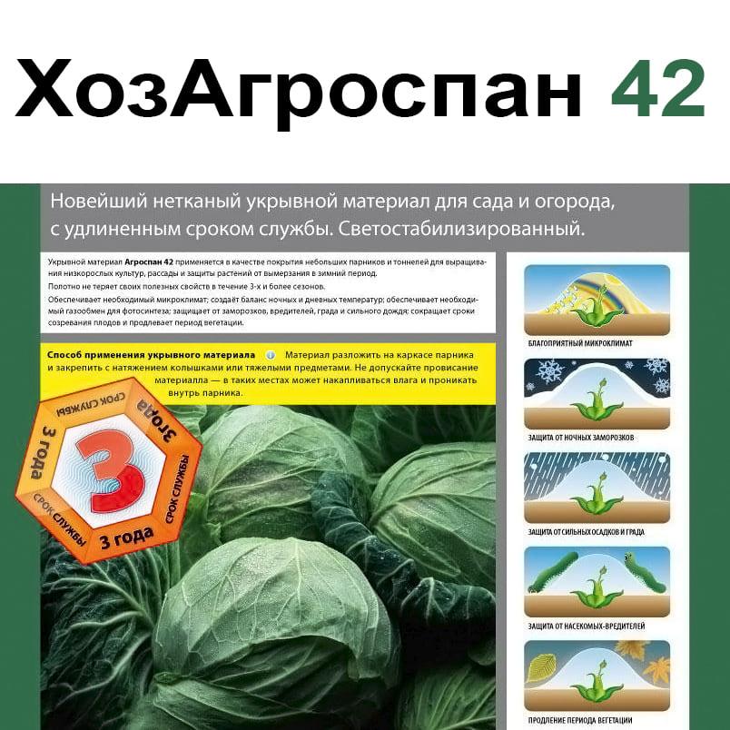 Агроспан 42