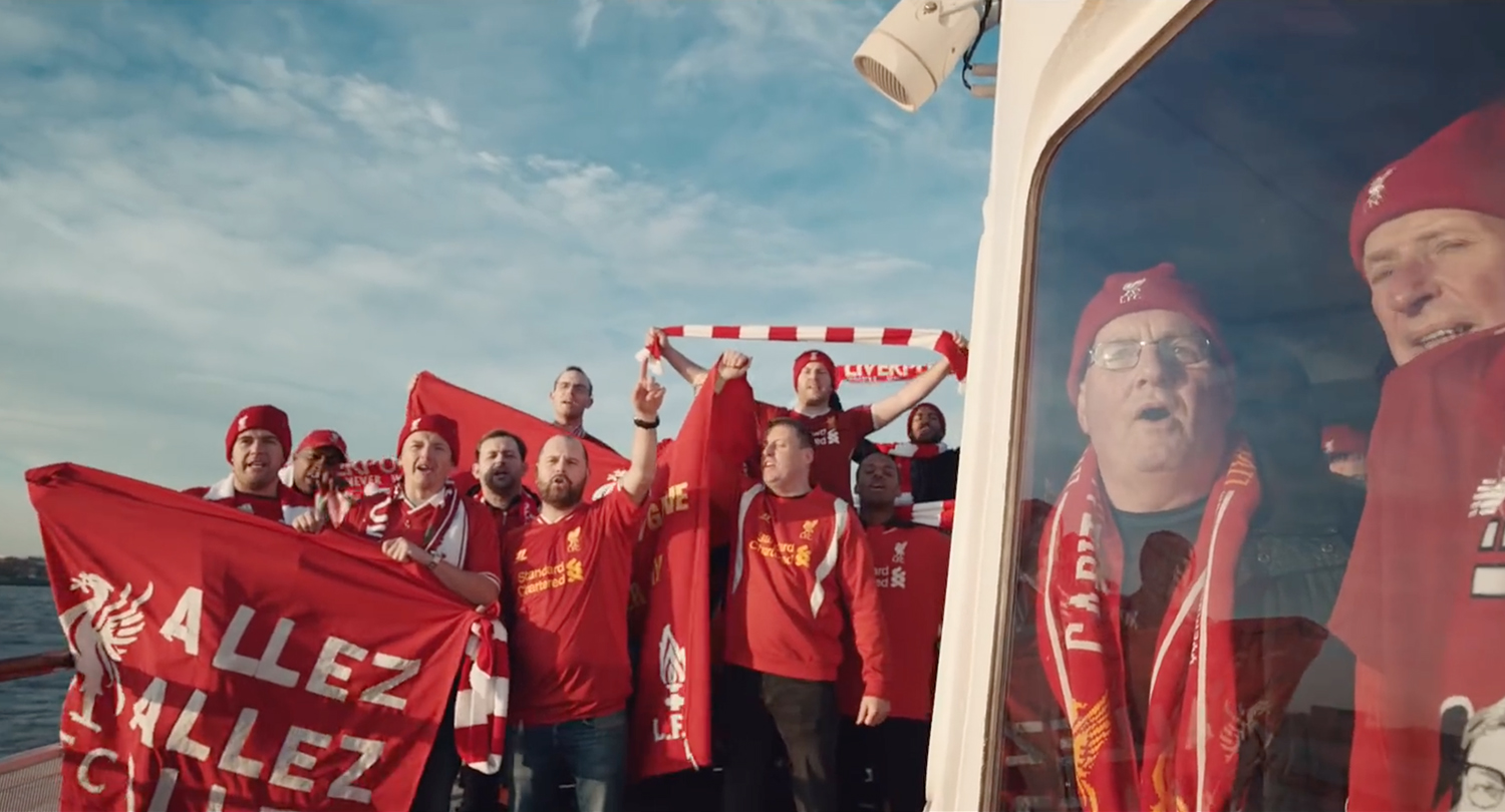 Where Everyone Plays | Coca-Cola & the Premier League - Produced by Chief