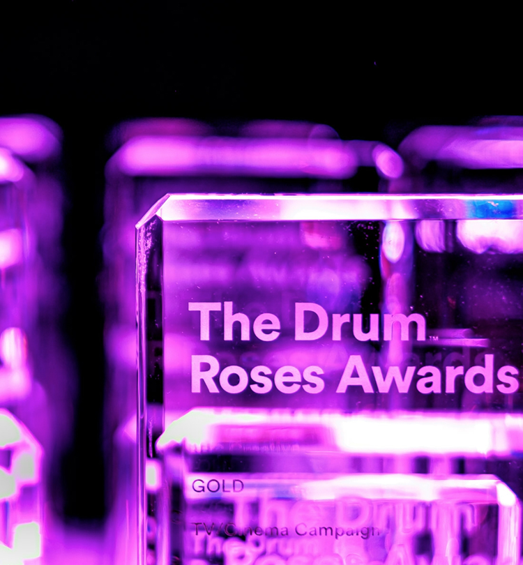 Chief wins at the Drum Roses Awards