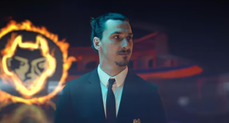 Casillero del Diablo ad produced by Chief