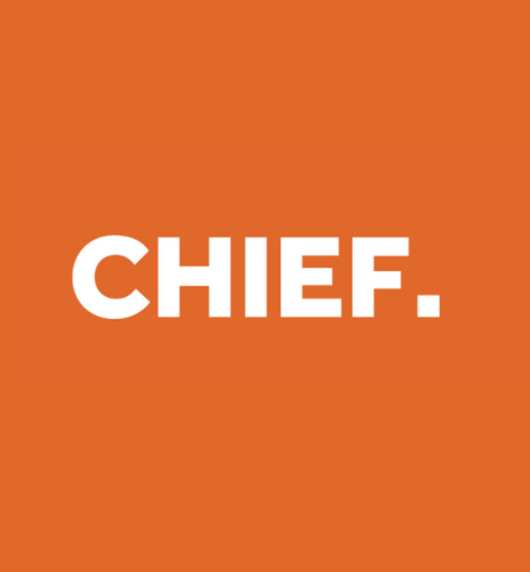 A new website for Chief