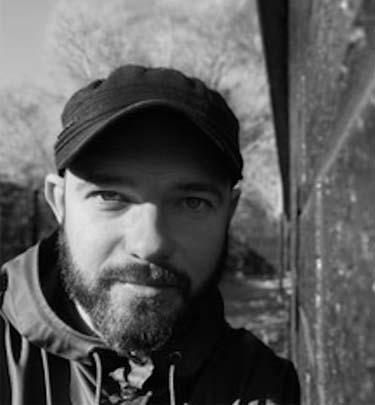 An Interview with Ian McLaughlin