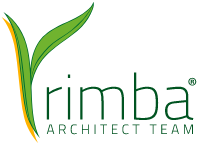 Rimba Architect Team Logo