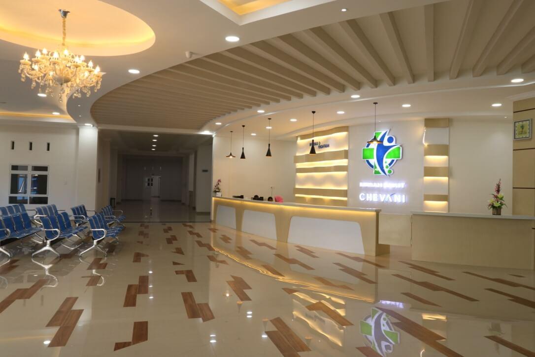 Chevani Hospital