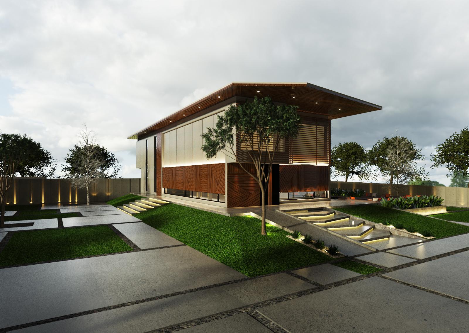 IO House