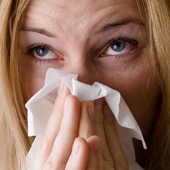 The flu is coming earlier now, and it is deadly.