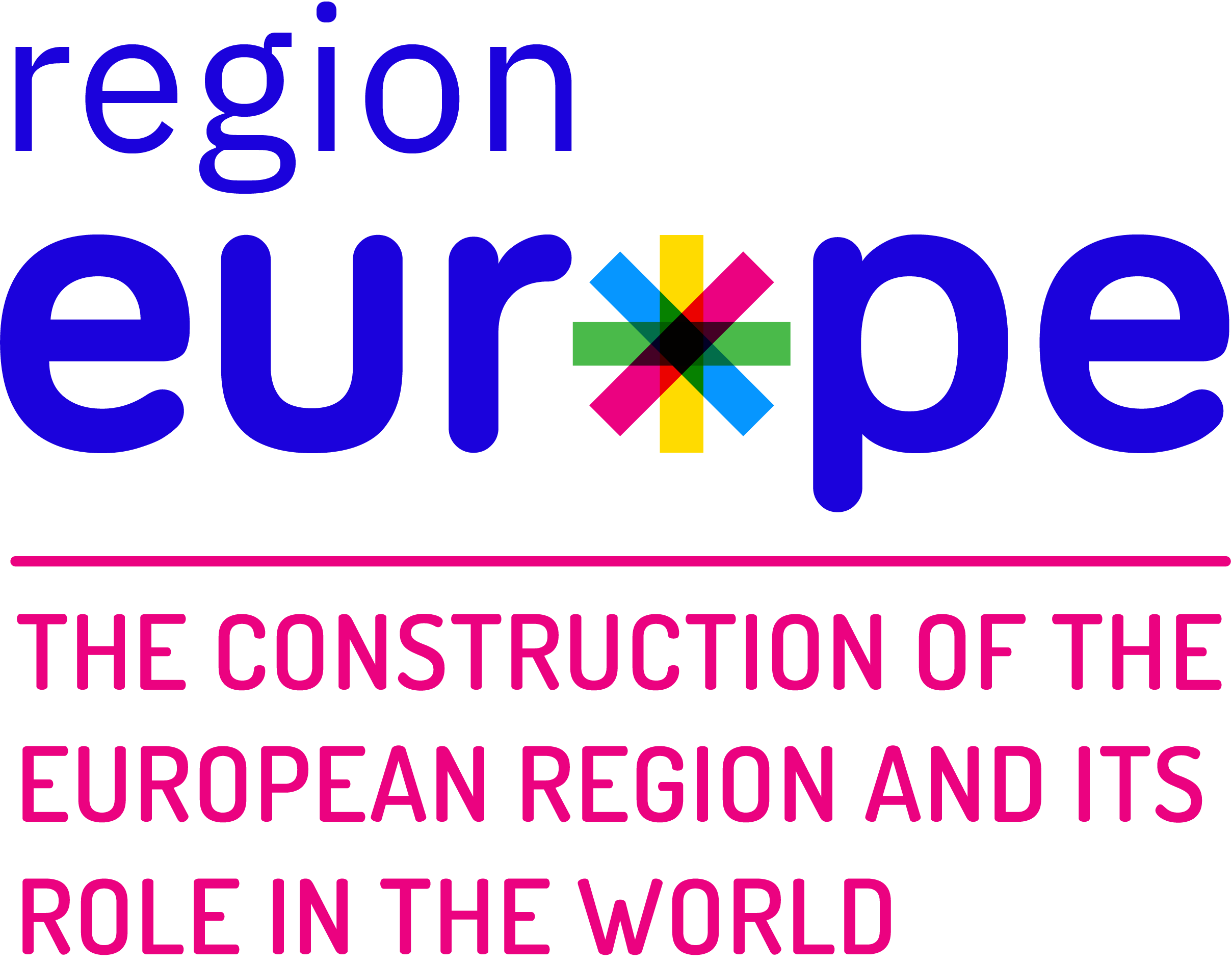 Region Europe | The Construction of the European Region and its Role in the World