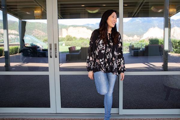 Photo of LVL Orthodontics patient Grace Peterson