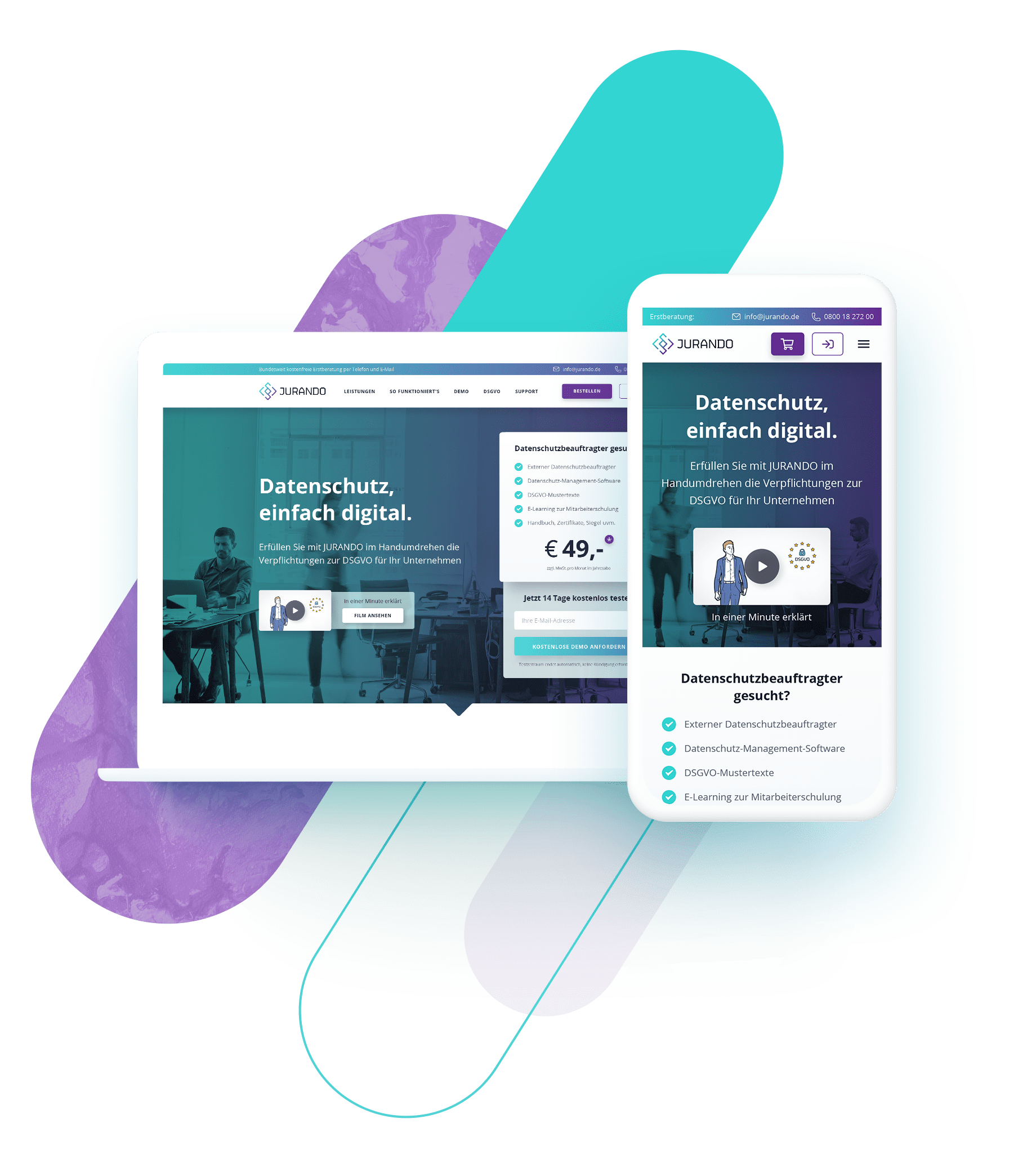 Iridion Digital Product Design