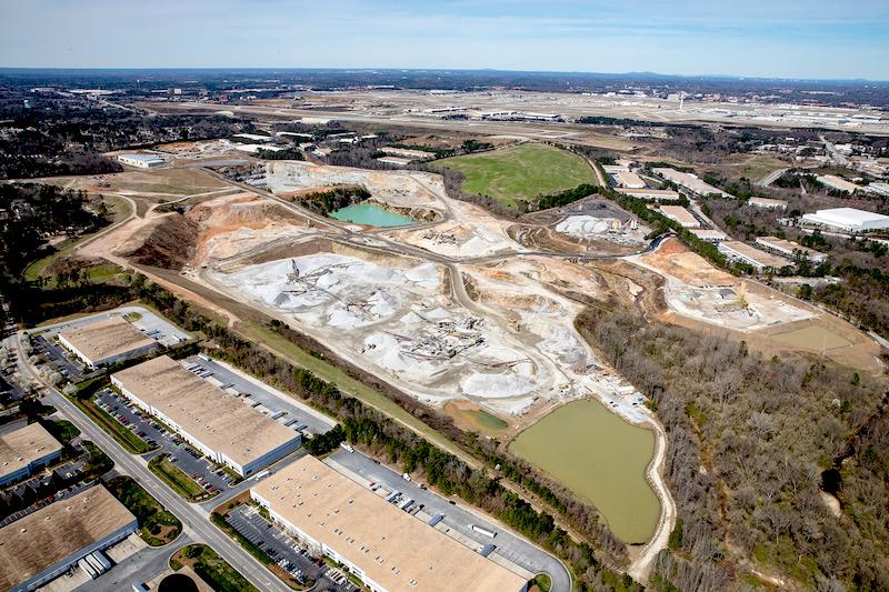 Atlanta-Stephens Plant
