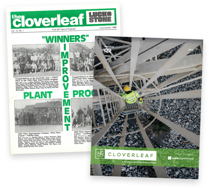 The Cloverleaf Newsletter