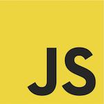 Unofficial JavaScript logo