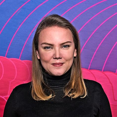 Josefin Borglund