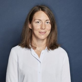 Jennie Öhlin
