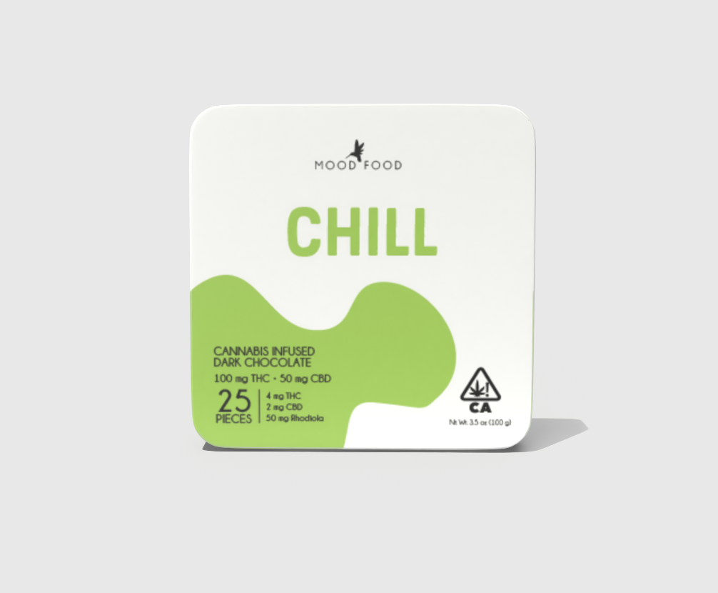 Chill Mood Food Package