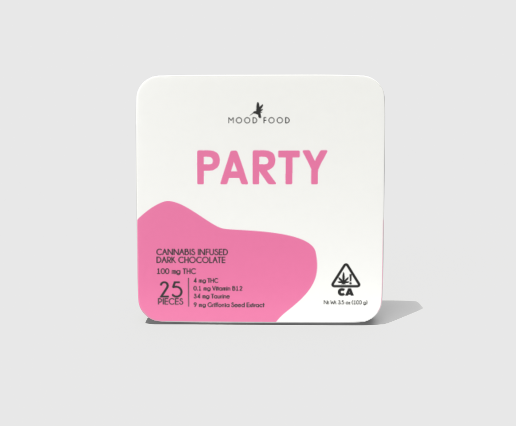 Party Mood Food Package