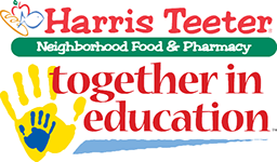 Harris Teeter Together In Education