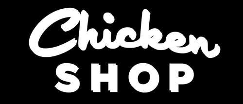 The Chicken Shop logo
