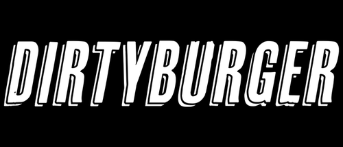 Dirty Burger logo
