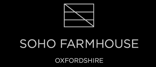 Soho Farmhouse logo