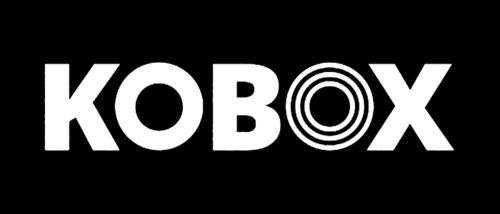 Kobox logo